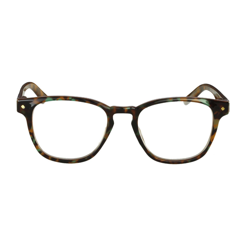 Óculos de Leitura com Grau + 2.50 Feminino Polaroid PLD 0022/R C9B