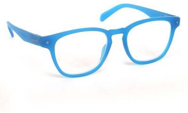Óculos de Leitura com Grau + 2.50  Feminino Polaroid PLD 0022/R PJP