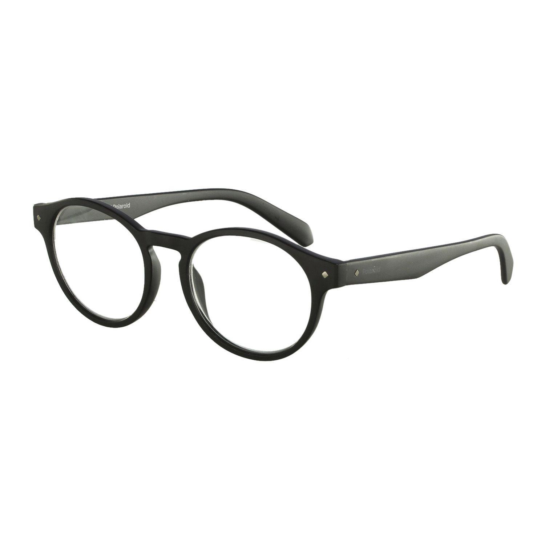 Óculos De Leitura Com Grau + 2.50 Polaroid Pld 0021/R 807