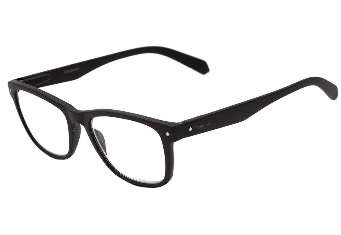 Óculos de Leitura com Grau + 2.50  Unissex Polaroid PLD 0020/R 807