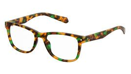 Óculos de Leitura Polaroid com Grau + 3.00 PLD 0022/R C9B