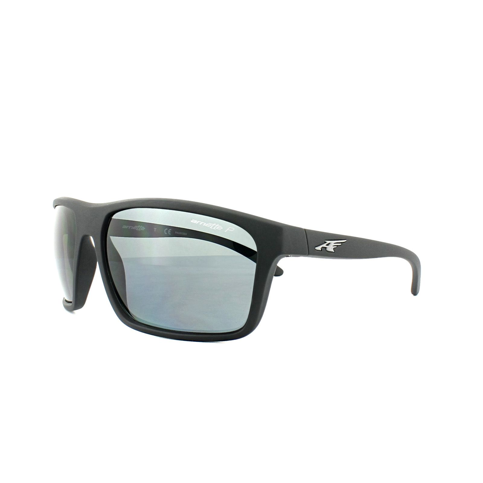 3386f95141347 Óculos de Sol Arnette Masculino Sandbank 4229-01 81 - Omega Ótica e ...