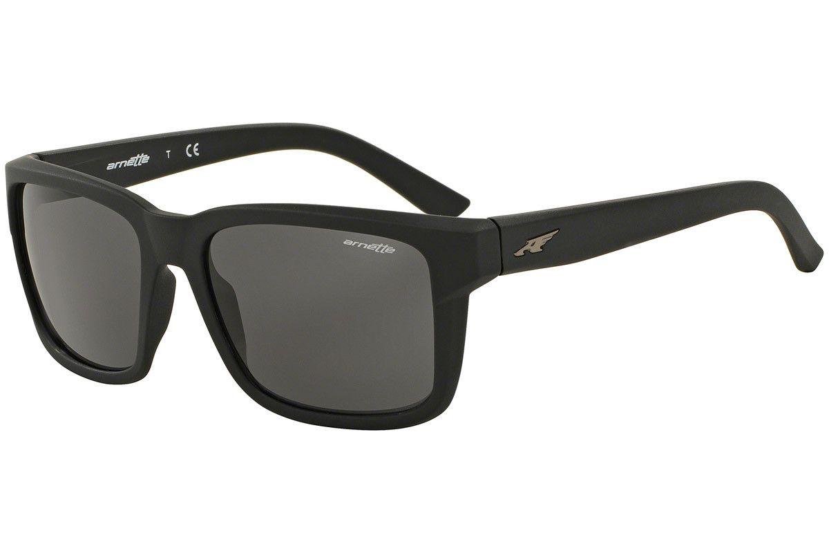 679a8fb8b651b Óculos de Sol Arnette Masculino Swindle 4218-01 87 - Omega Ótica e ...