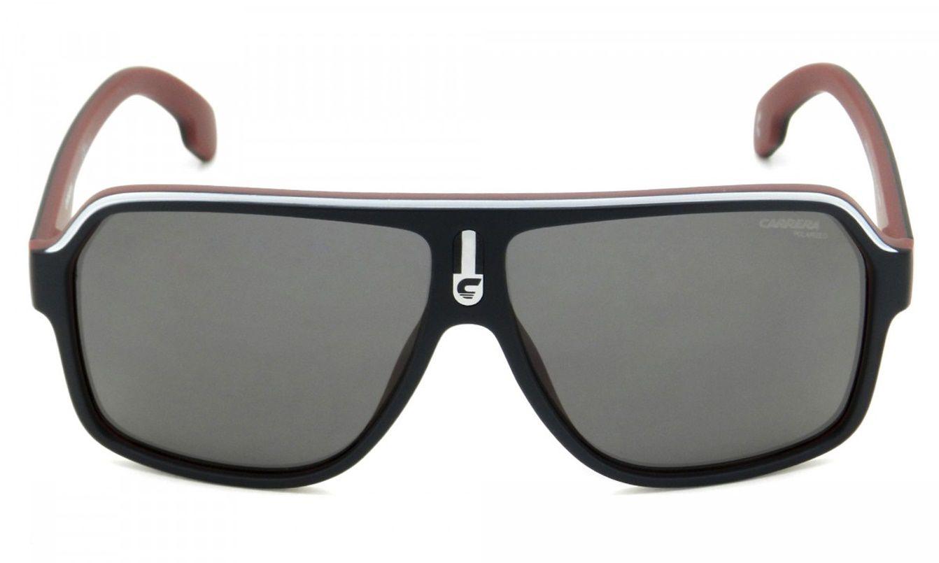 Óculos De Sol Carrera Unissex 1001 S BLXM9 - Omega Ótica e Relojoaria 29e4cae36d