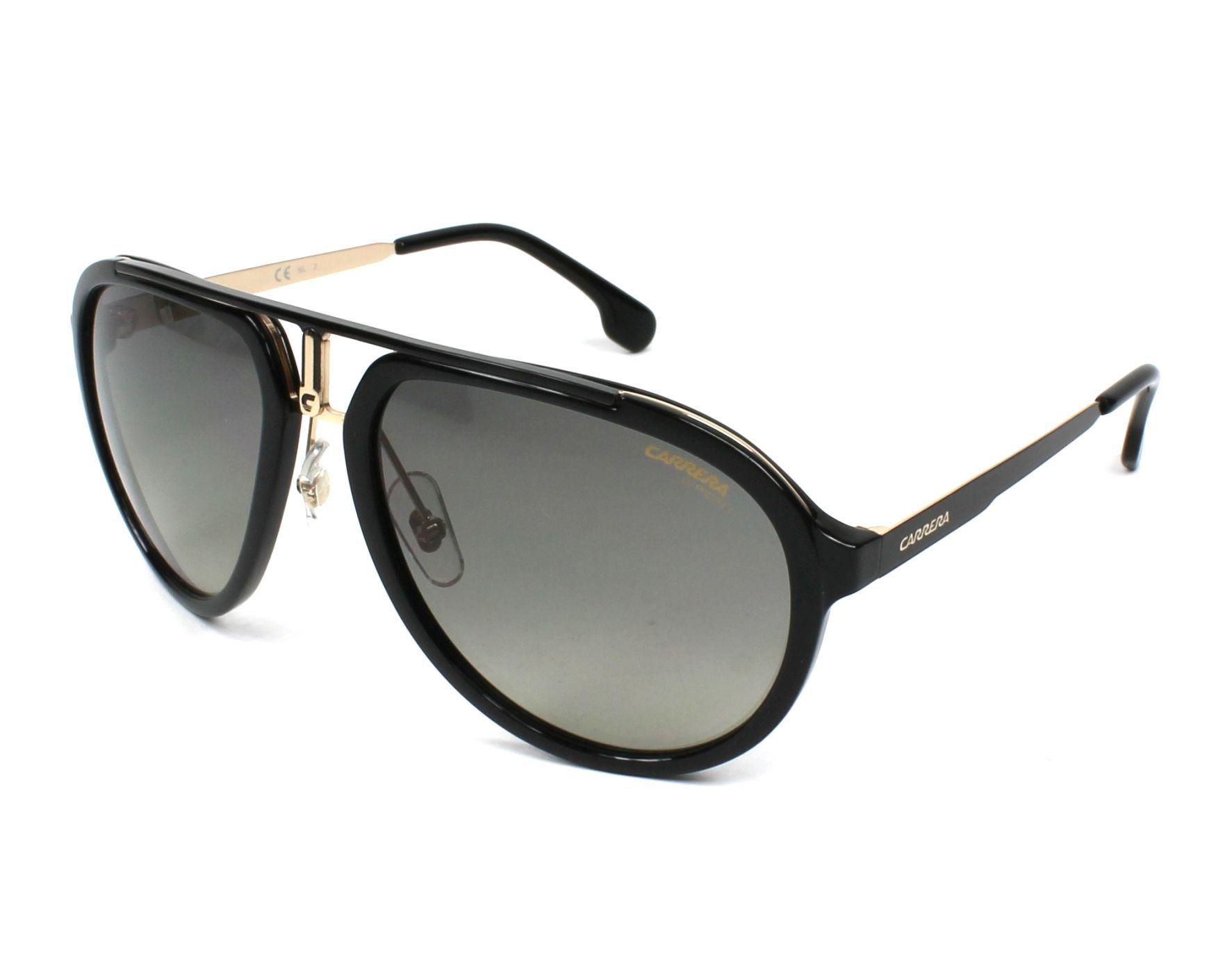 0b259ba642a010 Óculos de Sol Carrera Unissex 1003 S 807PR - Omega Ótica e Relojoaria