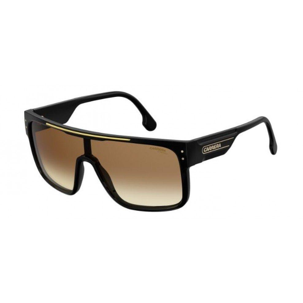 f9069ab514429 Óculos de Sol Carrera Unissex FLAGTOP II 80786 - Omega Ótica e ...