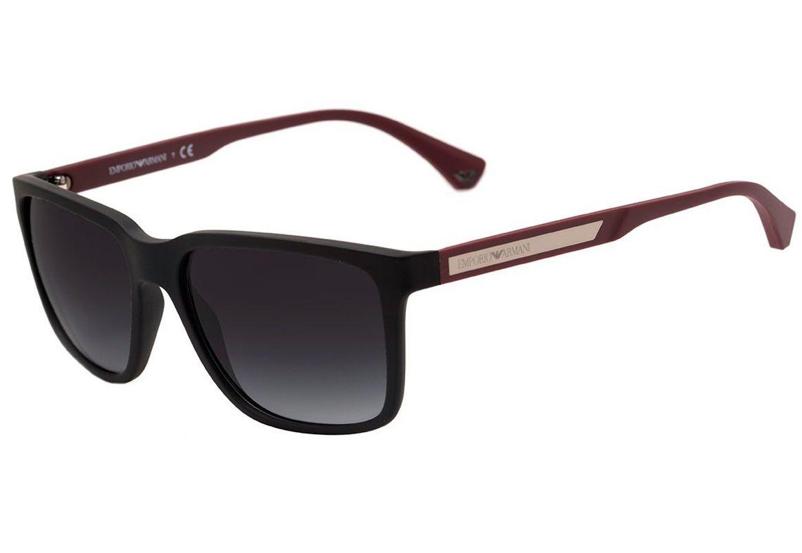 8903c8f61a1 Óculos de Sol Emporio Armani EA4047 5651 8G - Omega Ótica e Relojoaria