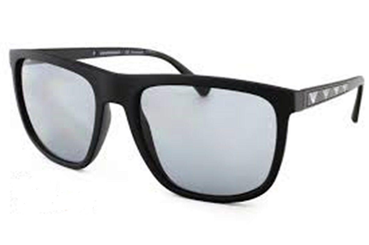 Óculos de Sol Emporio Armani EA4124 5733 81 - Omega Ótica e Relojoaria fcf24953d2