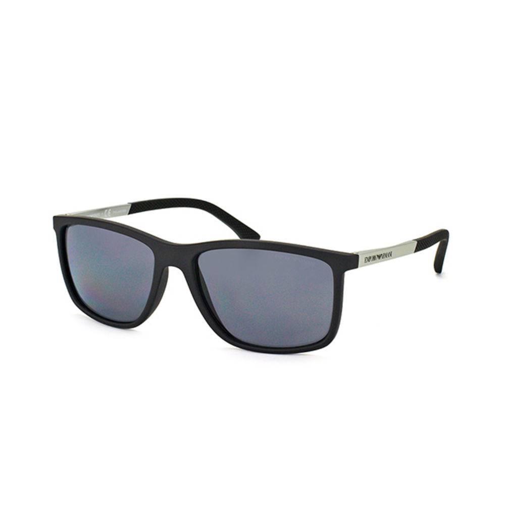 Óculos De Sol Empório Armani Ea 4058 5063 81 - Omega Ótica e Relojoaria 9e4535834b