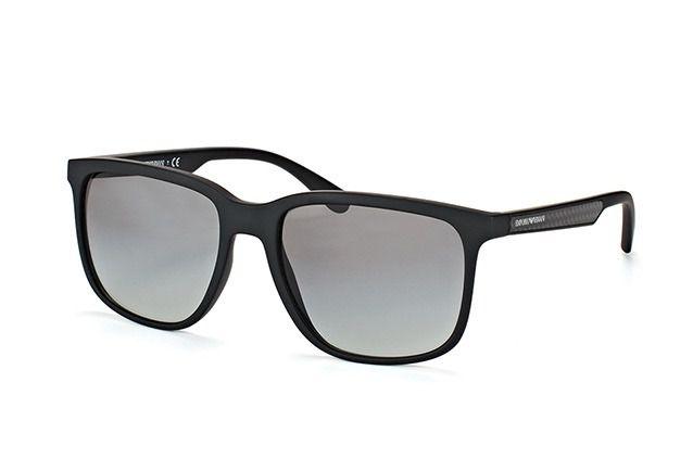 Óculos De Sol Empório Armani Ea 4104 5063/11