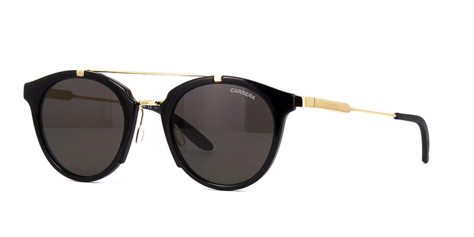 a173d24ae Óculos de Sol Feminino Carrera 127/S 6UBHD T51 - Omega Ótica e ...