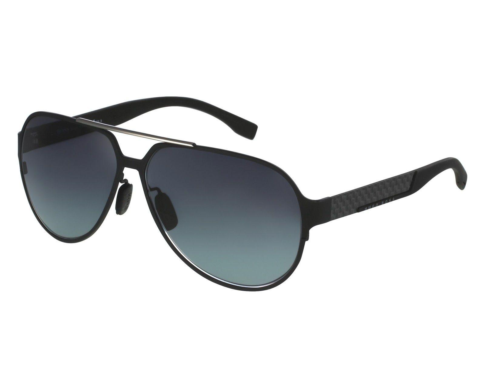 b775be51766d7 Óculos de Sol Hugo Boss 0669 S HXJHD - Omega Ótica e Relojoaria