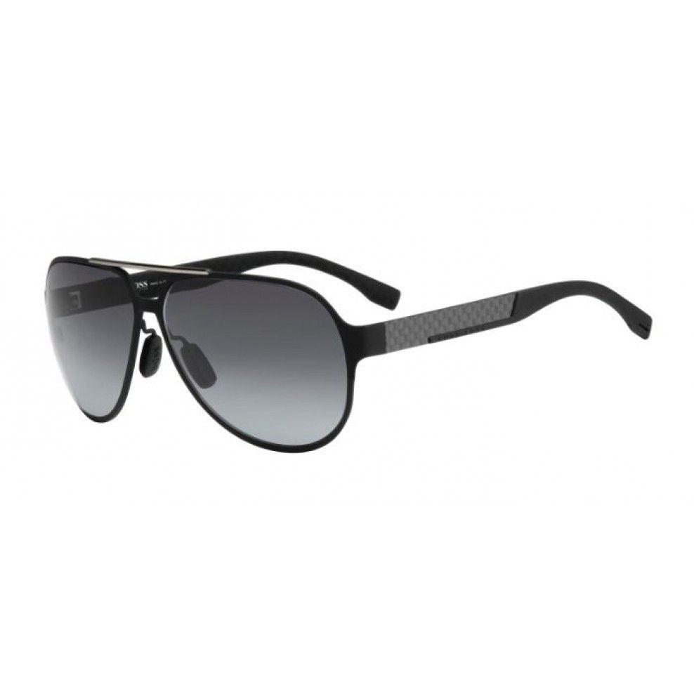 Óculos de Sol Hugo Boss 0669 S HXJHD - Omega Ótica e Relojoaria 26dc479a09