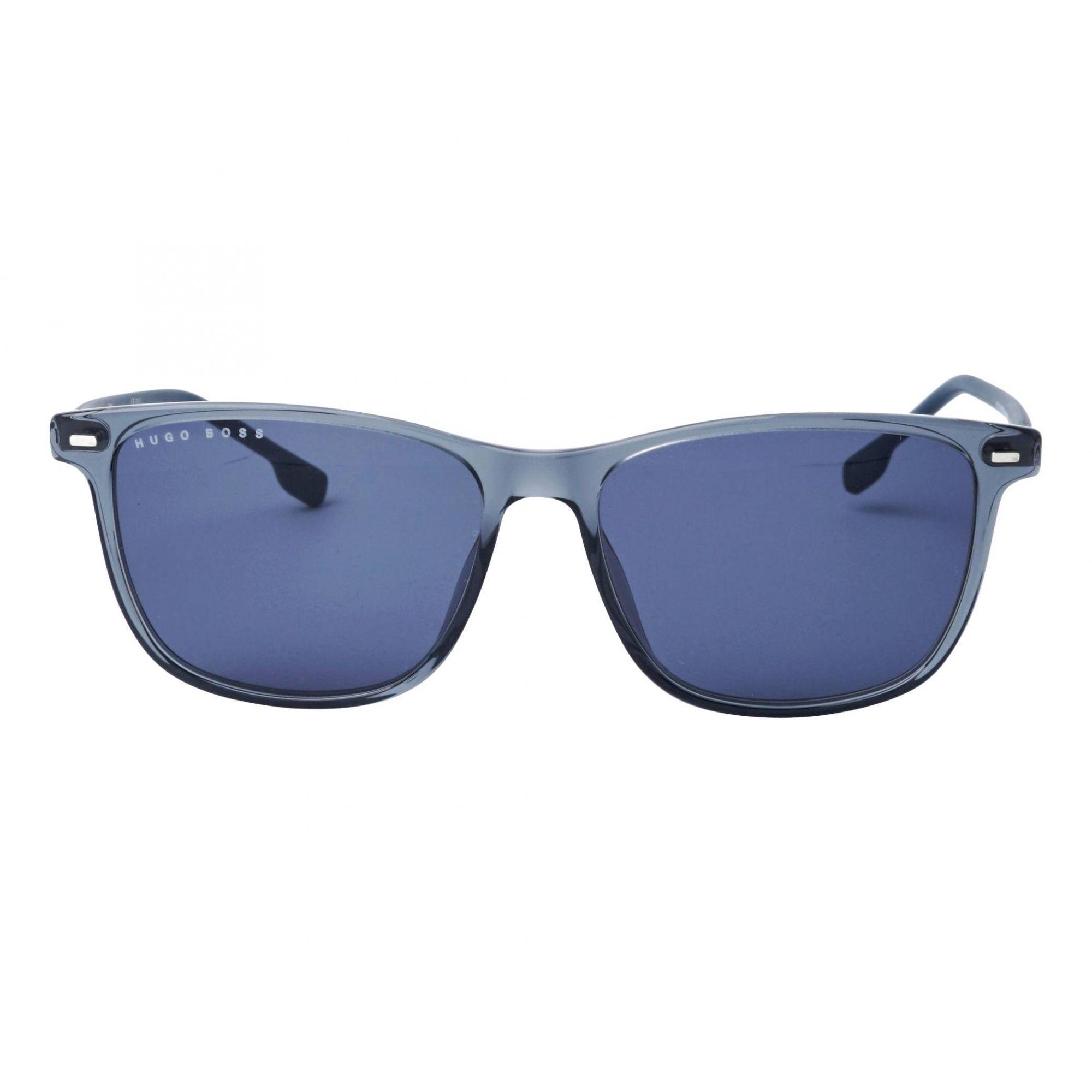 f97369af4cf94 Óculos de Sol Hugo Boss 1009 S KB7KU - Omega Ótica e Relojoaria