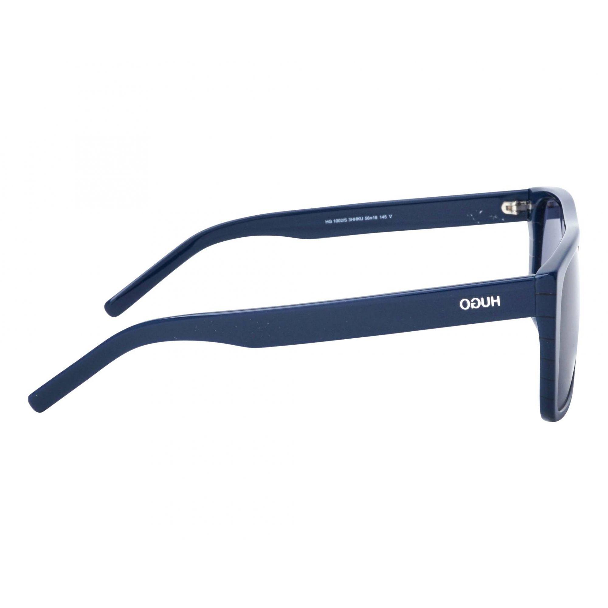 Óculos de Sol Hugo Boss HG1002 S 3HHKU - Omega Ótica e Relojoaria 2b97589038