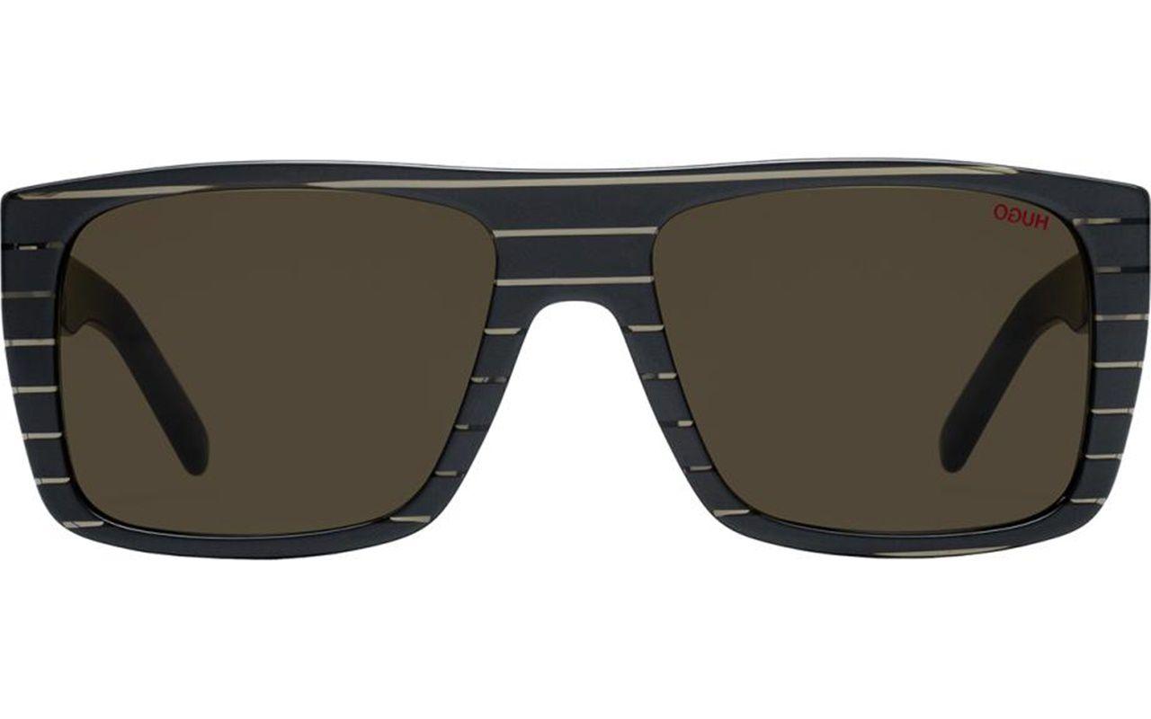 a0c38cd86b627 Óculos de Sol Hugo Boss HG1002 S W4J70 - Omega Ótica e Relojoaria