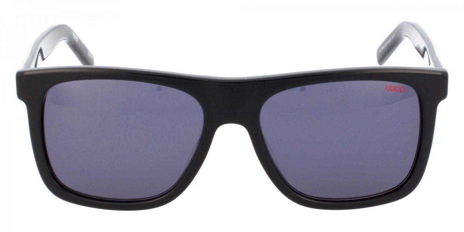 Óculos de Sol Hugo BOSS HG1009 S 807IR - Omega Ótica e Relojoaria 157ee79590
