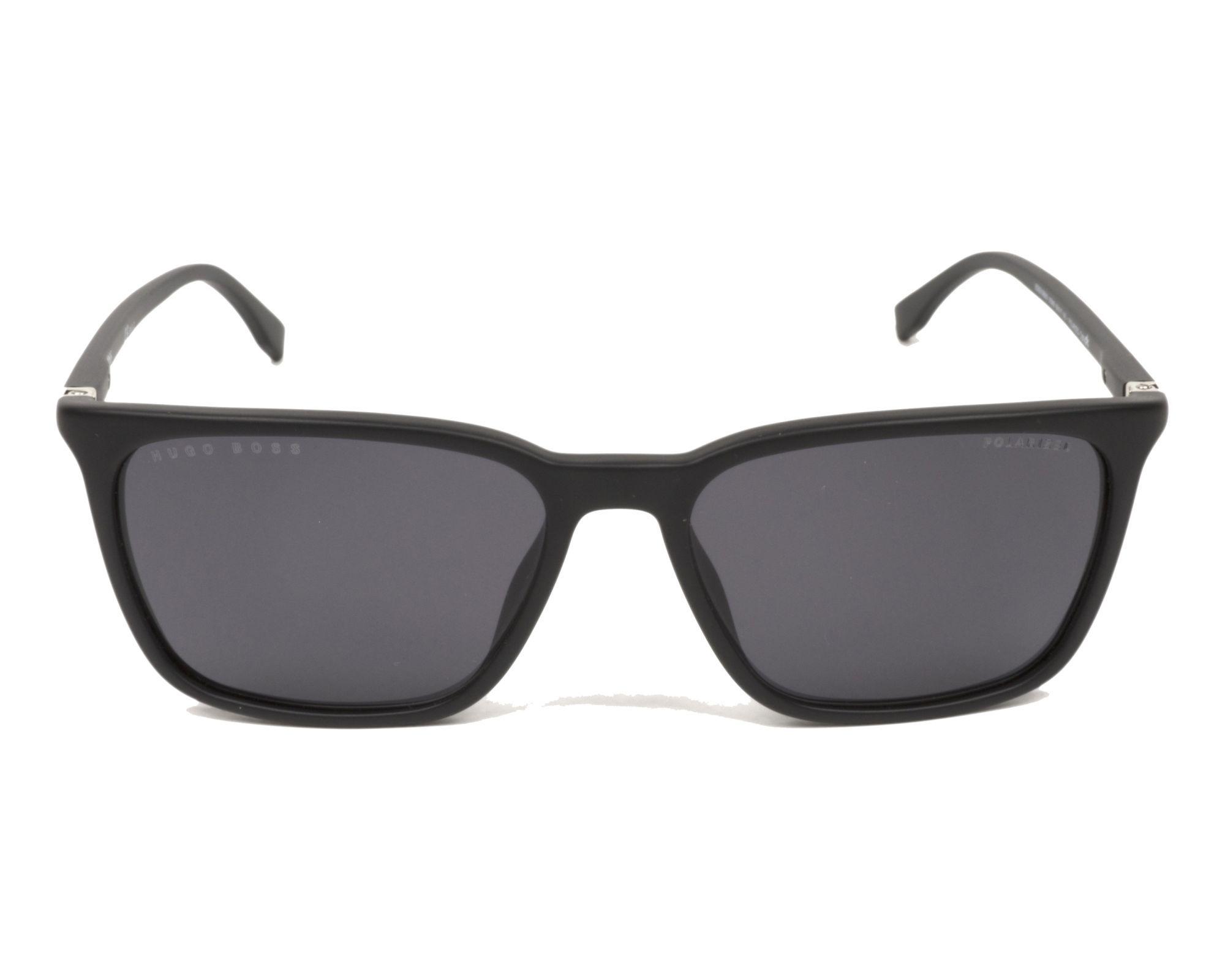 Óculos de Sol Hugo Boss Masculino 0959 S 003M9 - Omega Ótica e ... 2525de9013