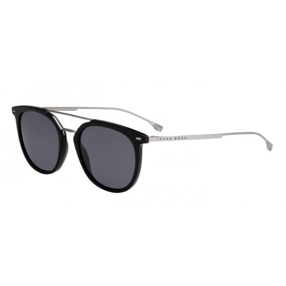 Óculos de Sol Hugo Boss Masculino Boss 1013 S 807IR - Omega Ótica e ... b0cbe9c106