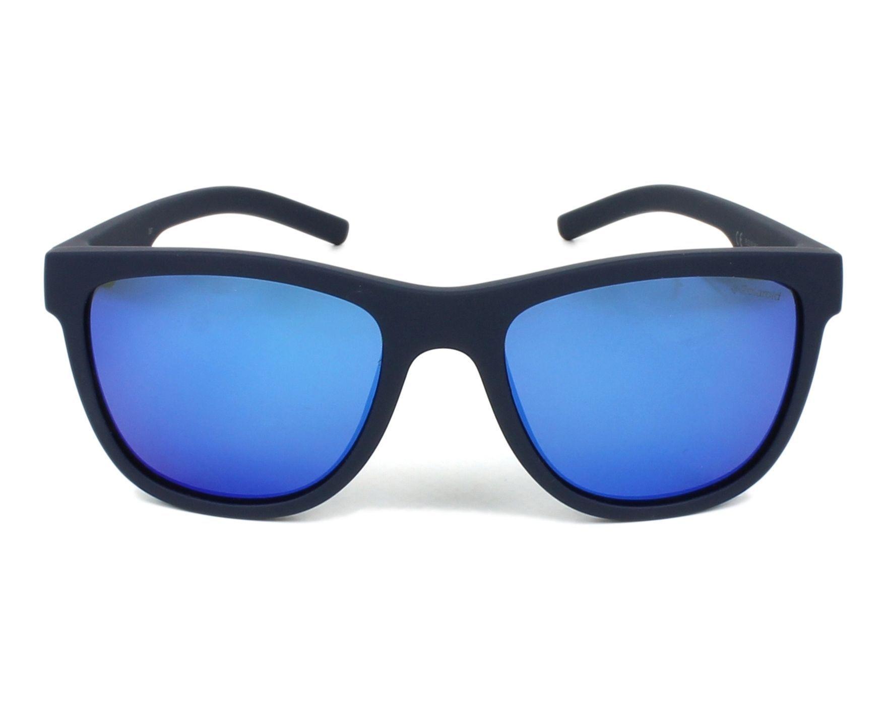 7dbdd84ee Óculos de Sol Infantil Polaroid Pld8018/S CIWJY - Omega Ótica e ...
