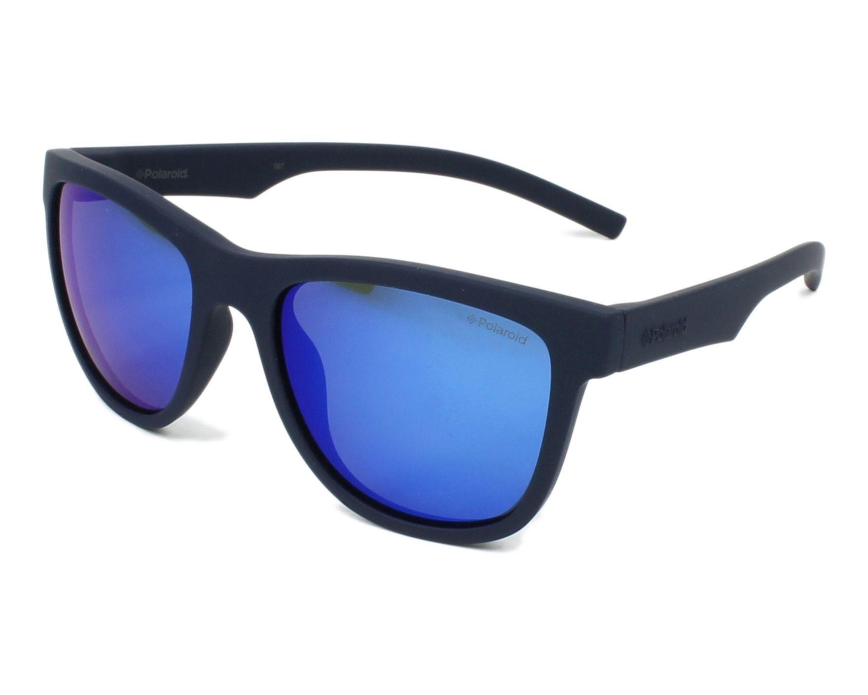 Óculos de Sol Infantil Polaroid Pld8018 S CIWJY - Omega Ótica e ... be1ff1b307