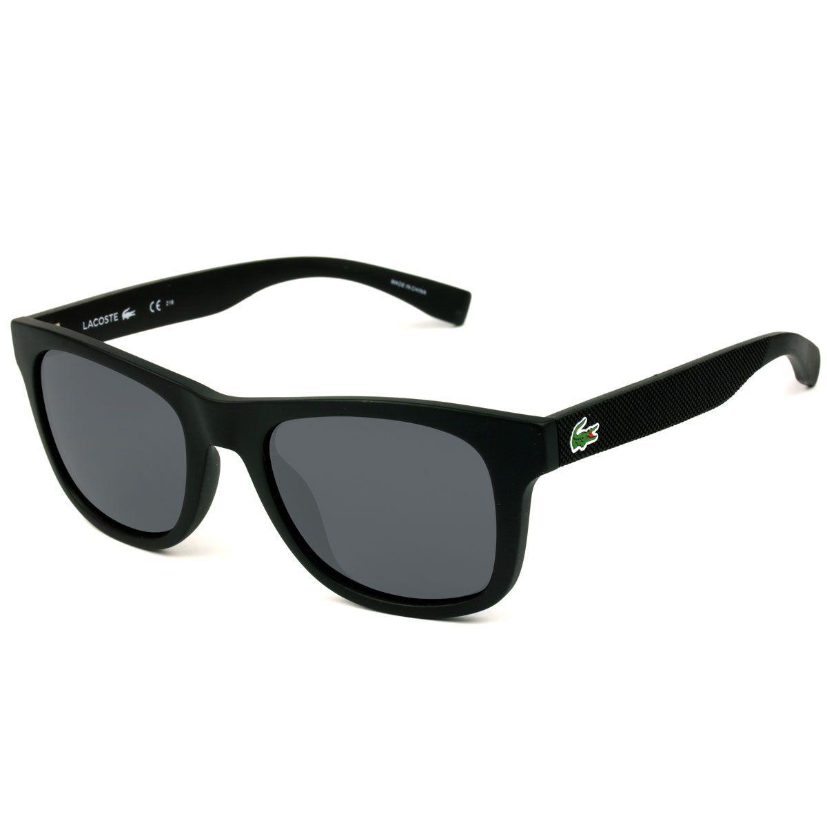 7d517cb33c3b5 Óculos De Sol Masculino Lacoste L790s 001 - Omega Ótica e Relojoaria