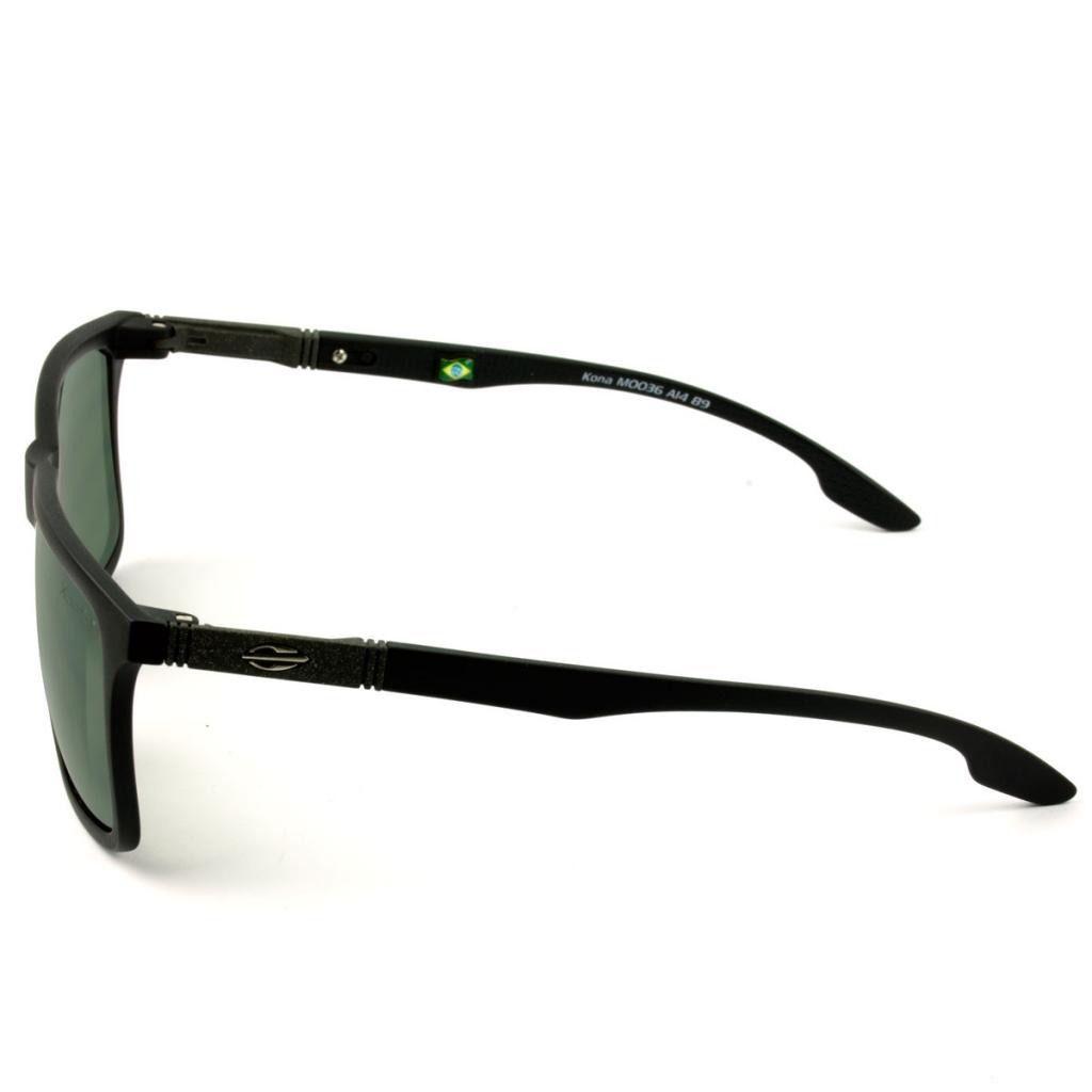 4f4b21cc7cd02 Óculos De Sol Masculino Mormaii Kona M0036 A14 89 - Omega Ótica e ...