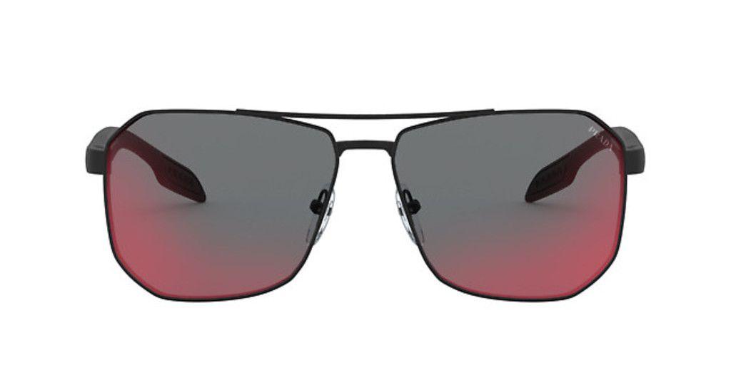 Óculos de Sol Masculino Prada SPS51V DG0-9Q1 62-14