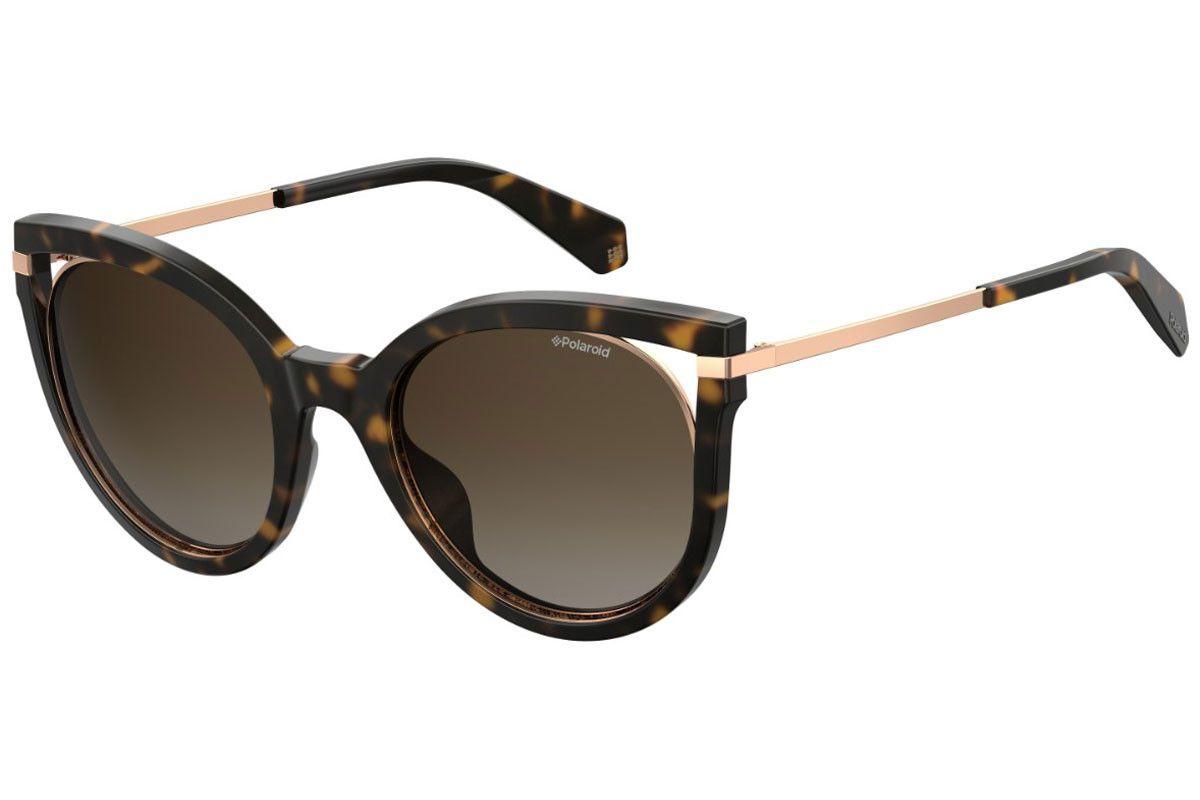 Óculos de Sol Polaroid Feminino PLD4067/S 086LA
