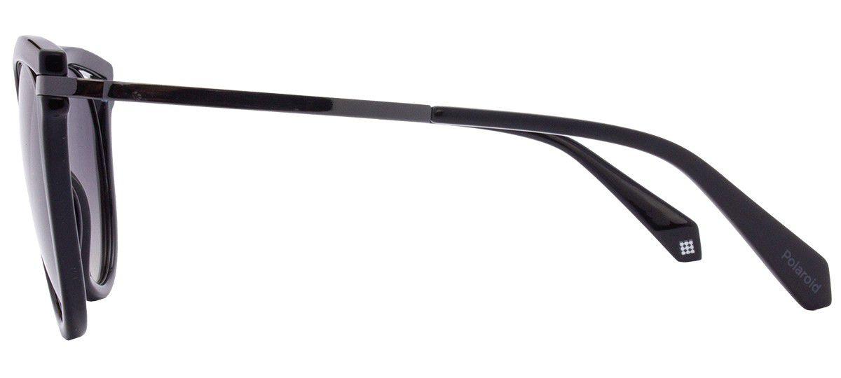 Óculos de Sol Polaroid Feminino PLD4067 S 807WJ - Omega Ótica e ... 27a1acd6e5
