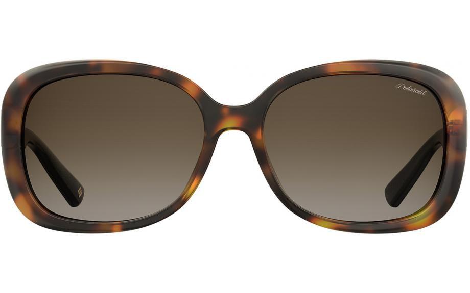 Óculos de Sol Polaroid Feminino PLD4069/G/S/X 086LA