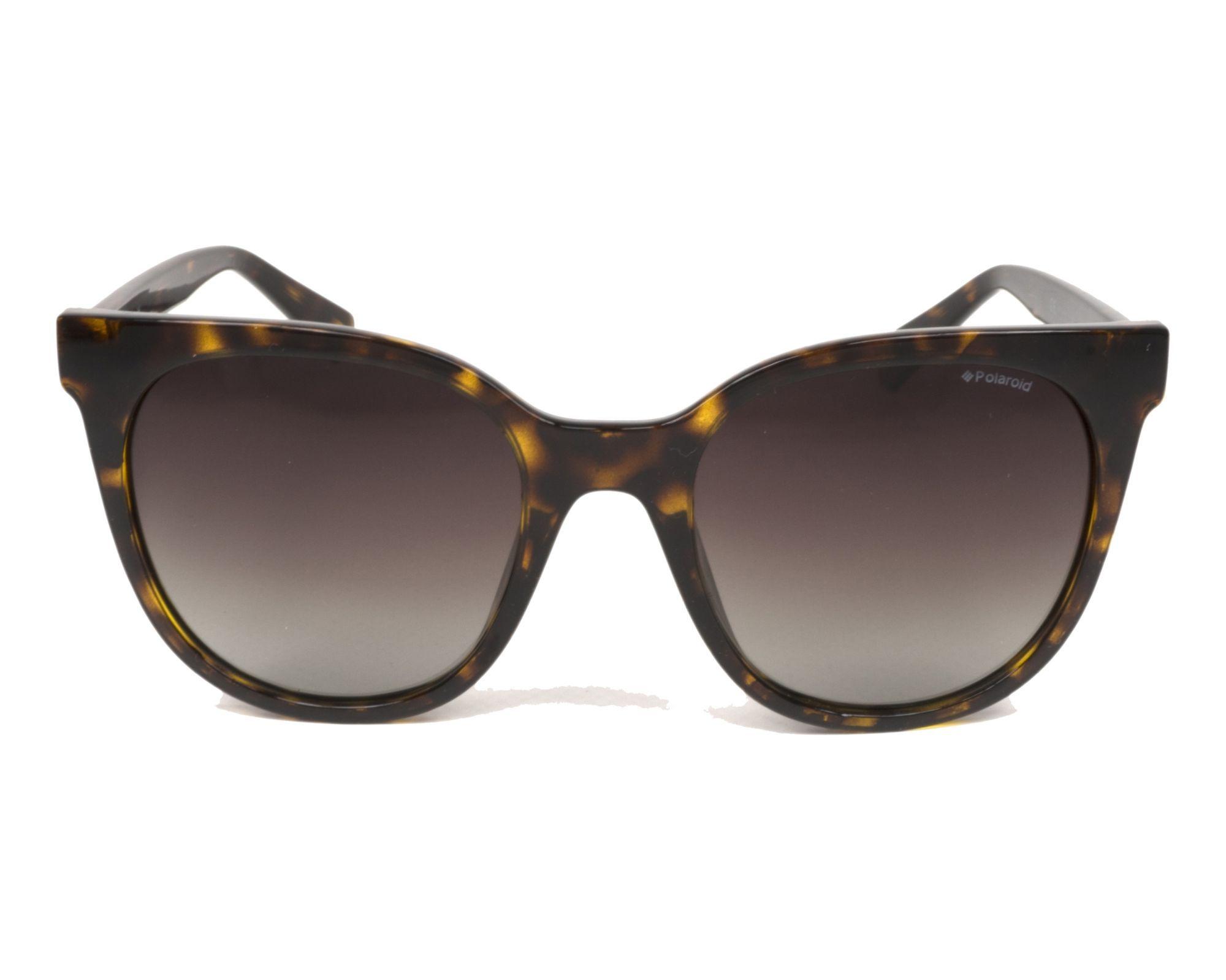 85bf5b5f28cce Óculos de Sol Polaroid Feminino PLD 4062 S X 086LA - Omega Ótica e ...