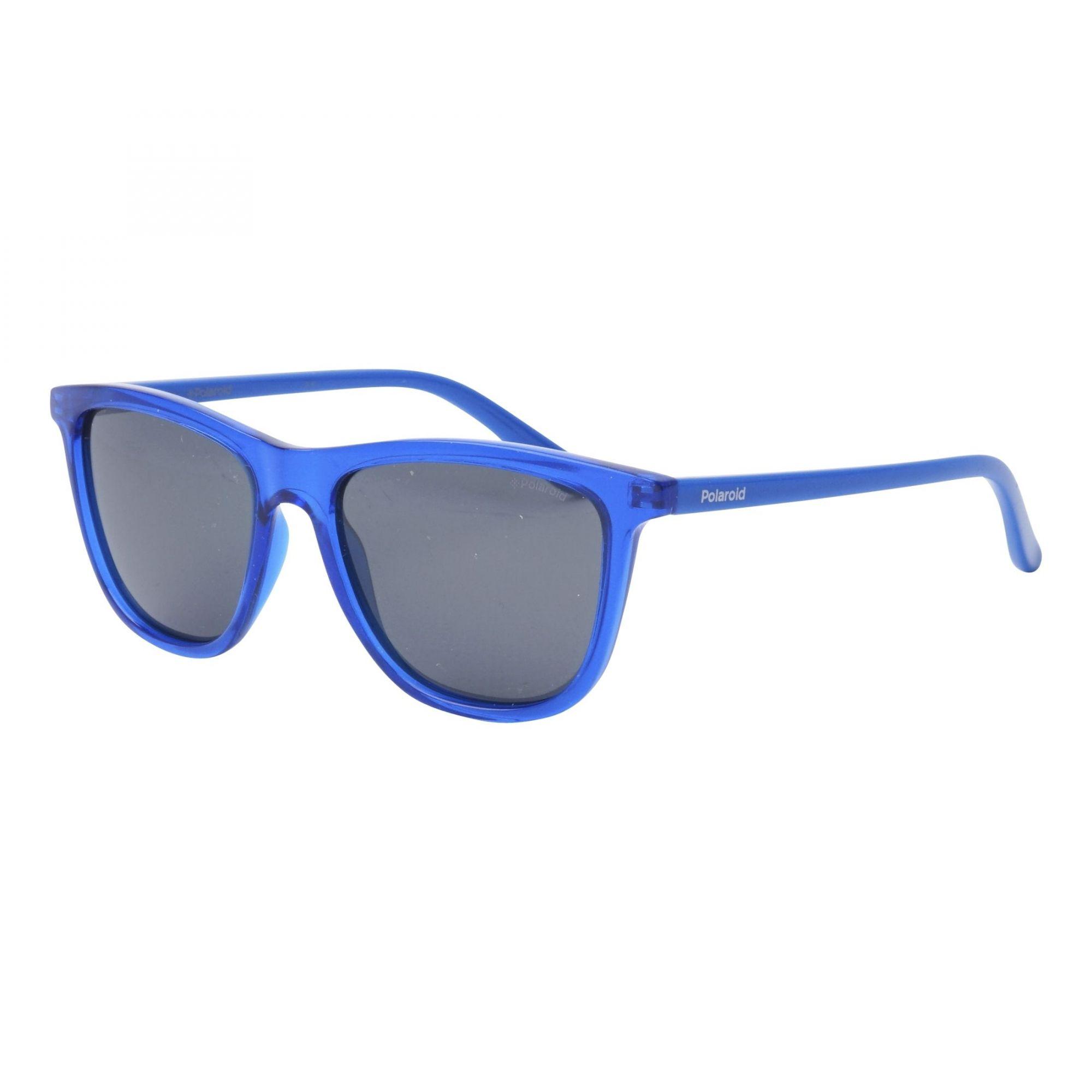 d2d7924a6d5ba Óculos de Sol Polaroid Infantil Masculino PLD8027 S PJPM9 - Omega ...