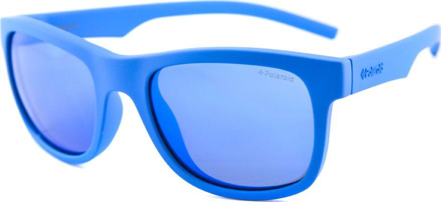 8bc07f11d7817 Óculos de Sol Polaroid Infantil Masculino PLD 8020 S ZDIJY - Omega ...
