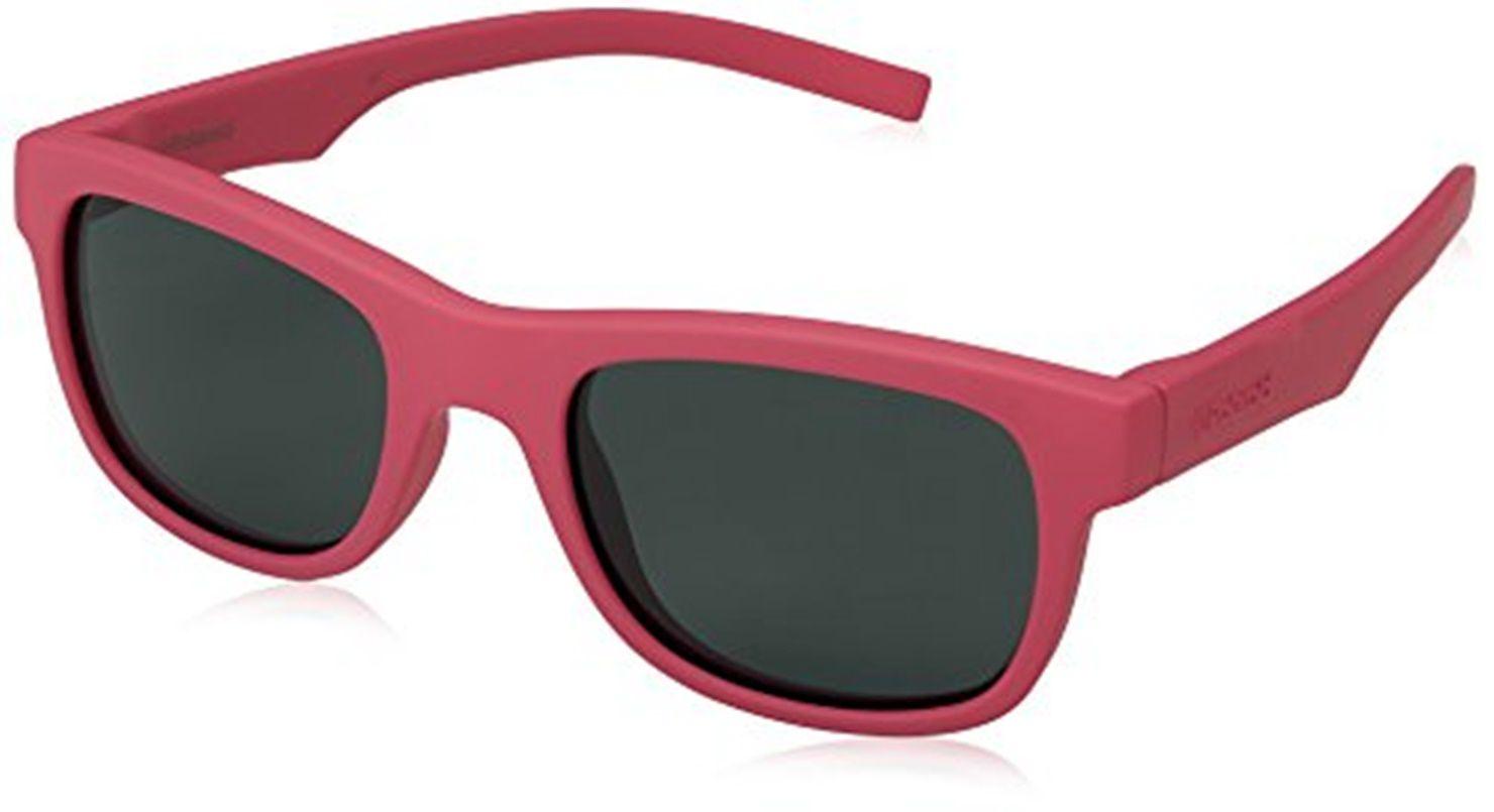 Óculos de Sol Polaroid Infantil PLD8020 S SM 35JM9 - Omega Ótica e ... d3f5caa172