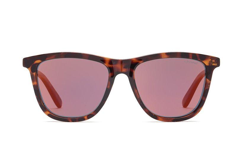 Óculos de Sol Polaroid Infantil Unissex PLD8027/S 086OZ