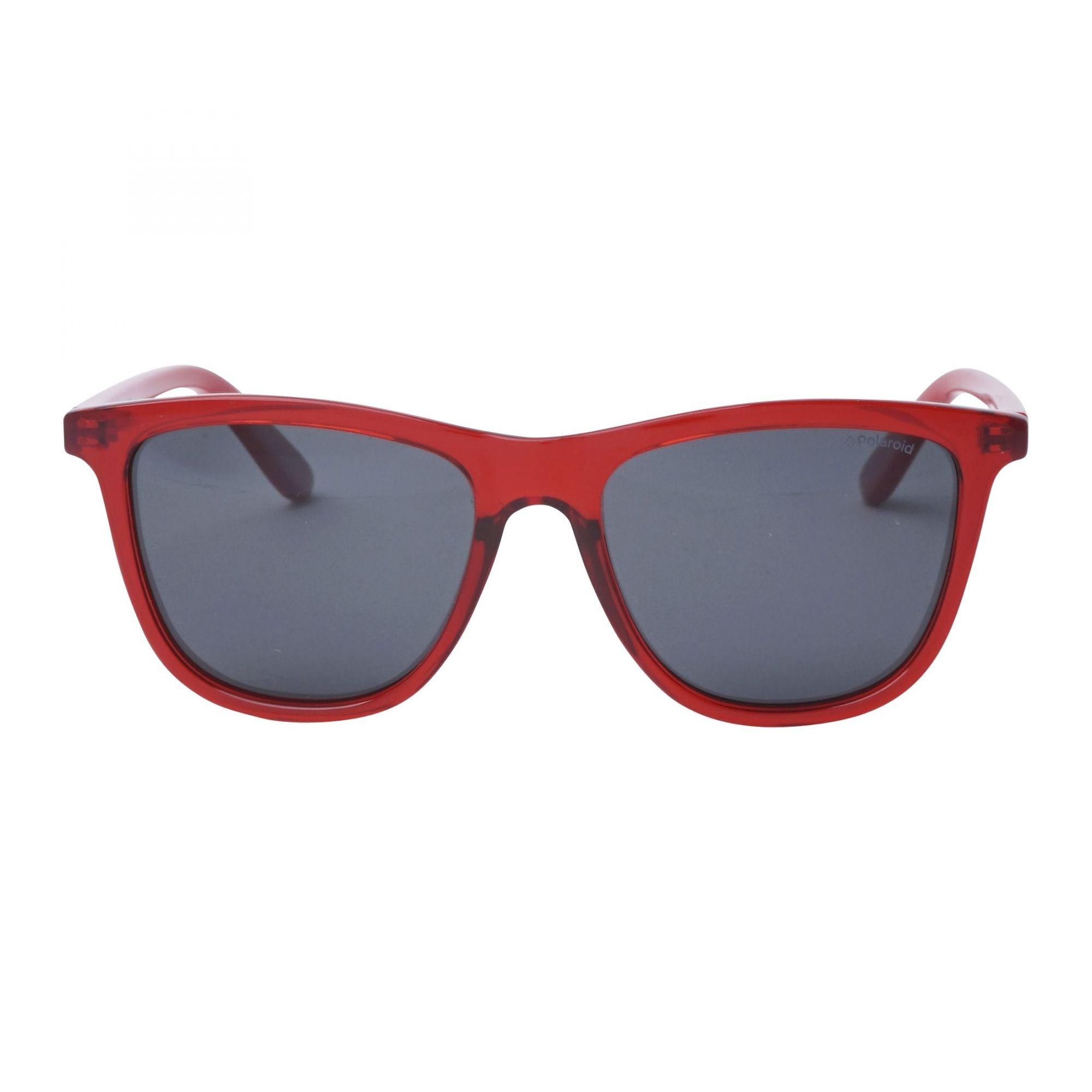 e8e16314b Óculos de Sol Polaroid Infanto-Juvenil Feminino PLD8027/S C9AM9 ...