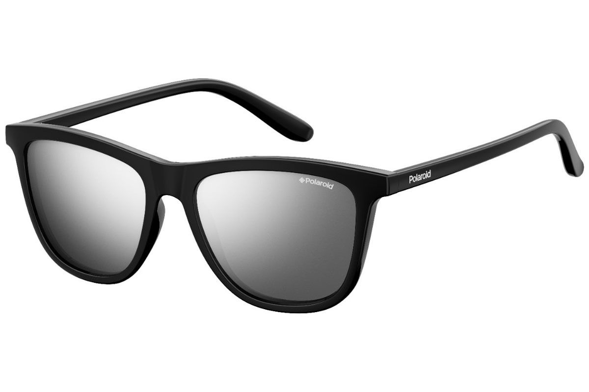 a601a6ecb69f2 Óculos de Sol Polaroid Infanto-Juvenil Masculino pld8027 s 807EX ...