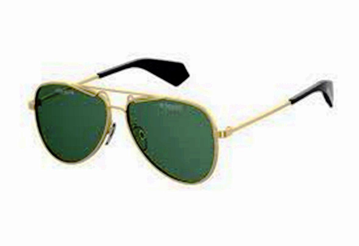 Óculos de Sol Polaroid Masculino PLD 6048/S/X J5GUC