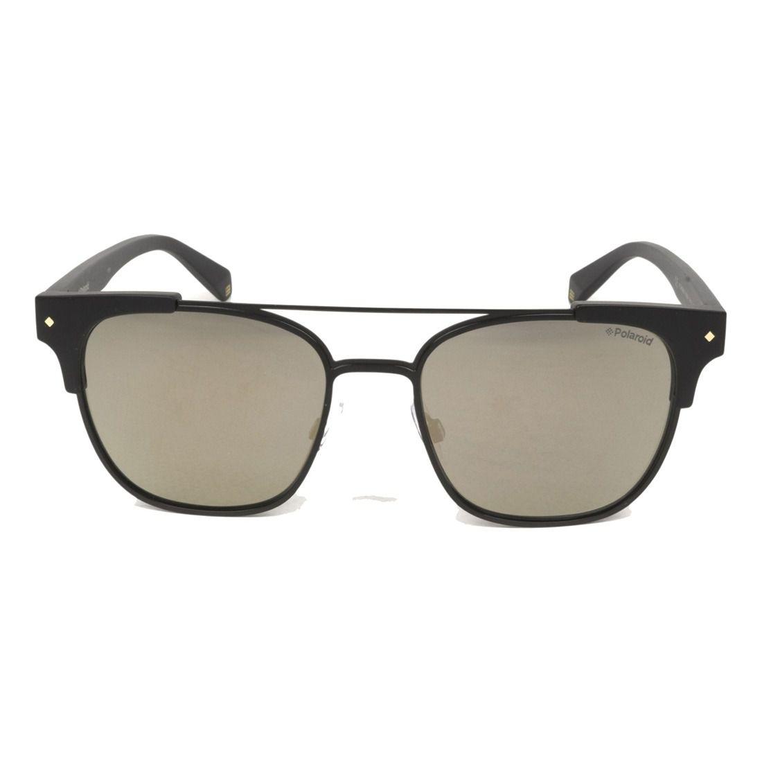 Óculos de Sol Polaroid Unissex PLD 6039 S X 003LM - Omega Ótica e ... b9e4d21135