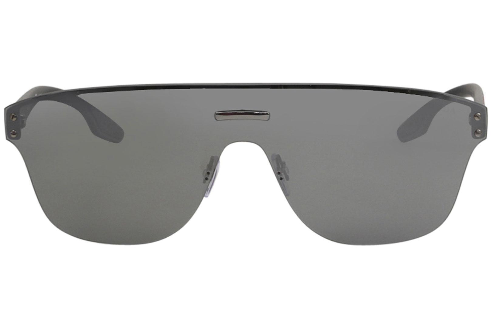 5d59dc462 Óculos de Sol Prada SPS57T 5S0-5S0 - Omega Ótica e Relojoaria