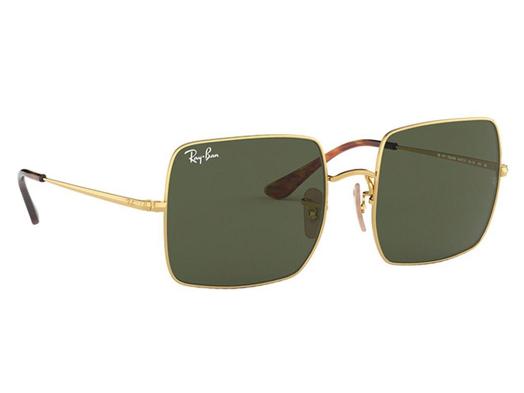e7bfc829d Óculos de Sol Ray-Ban RB1971 SQUARE 9147/31 - Omega Ótica e Relojoaria