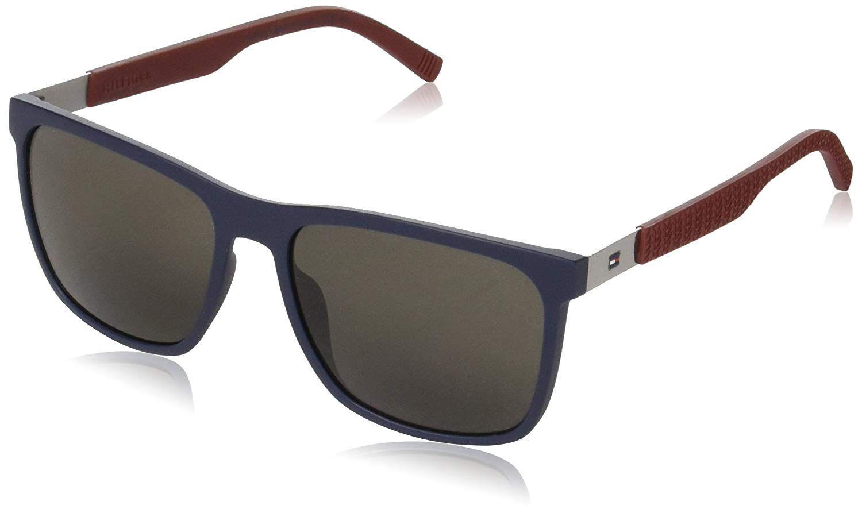 Óculos De Sol Tommy Hilfiger Th1445 s Lcnnr - Omega Ótica e Relojoaria 74b7edddec