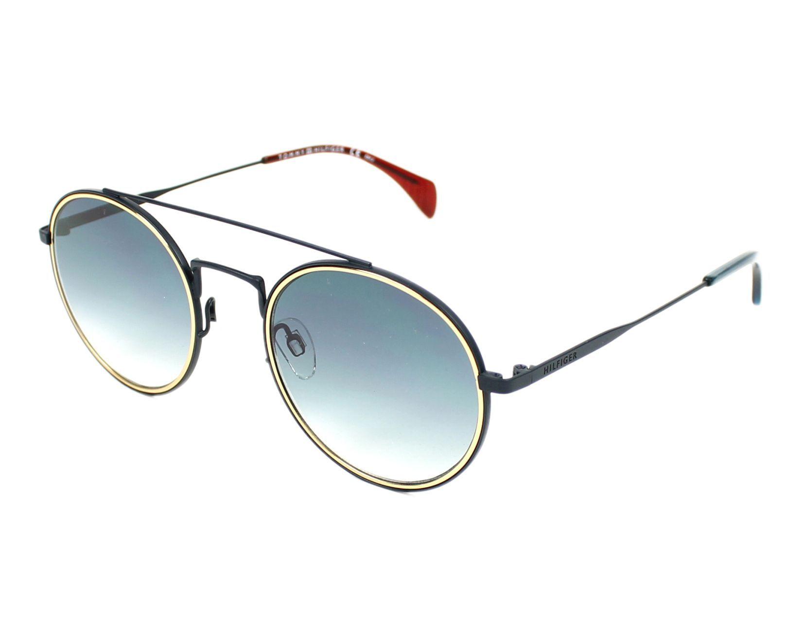 Óculos de Sol Tommy Hilfiger TH1455 S BQZ08 - Omega Ótica e Relojoaria 8b96bc741d
