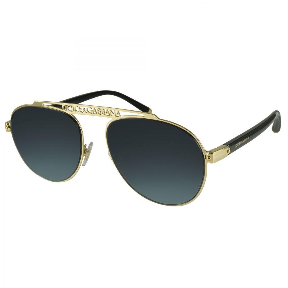 Óculos Solar Dolce & Gabbana DG2235 02/8G 57-16 140