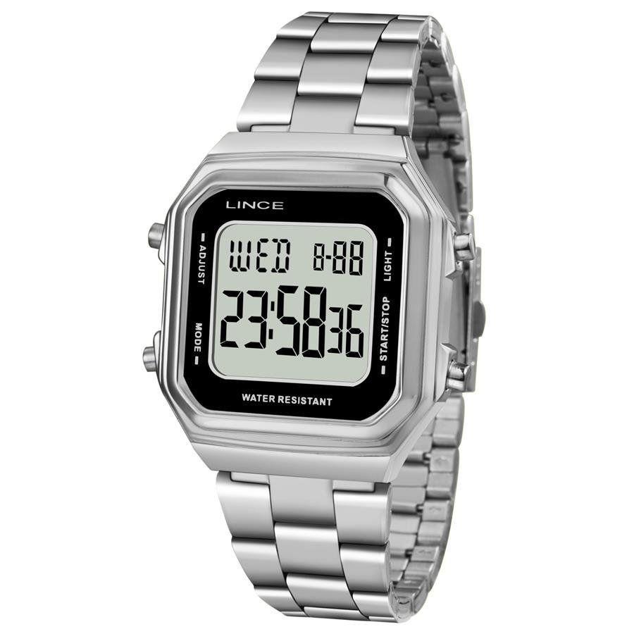 fe39d286f7f Relógio Feminino Lince SDM615L BXSX - Omega Ótica e Relojoaria