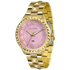Relógio Lince lrg4380l r2kx