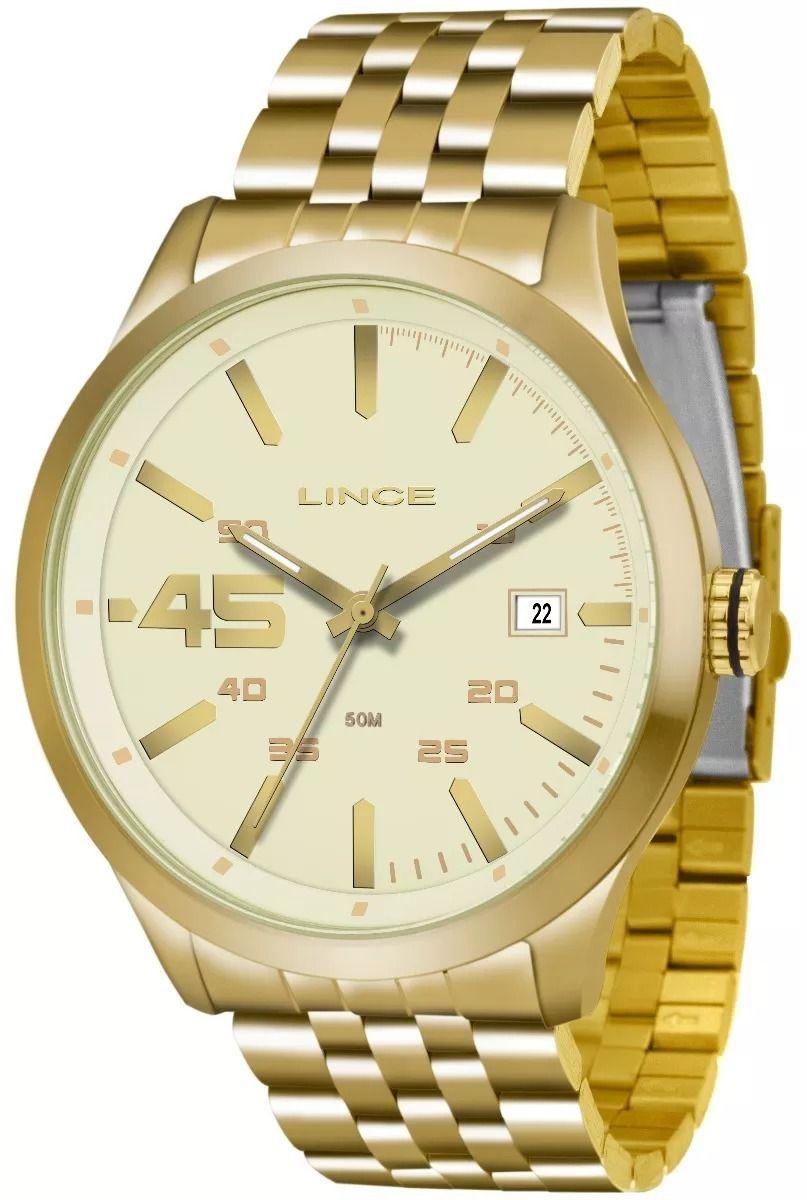 82567900b76 Relógio Lince mrph056s pspx - Omega Ótica e Relojoaria