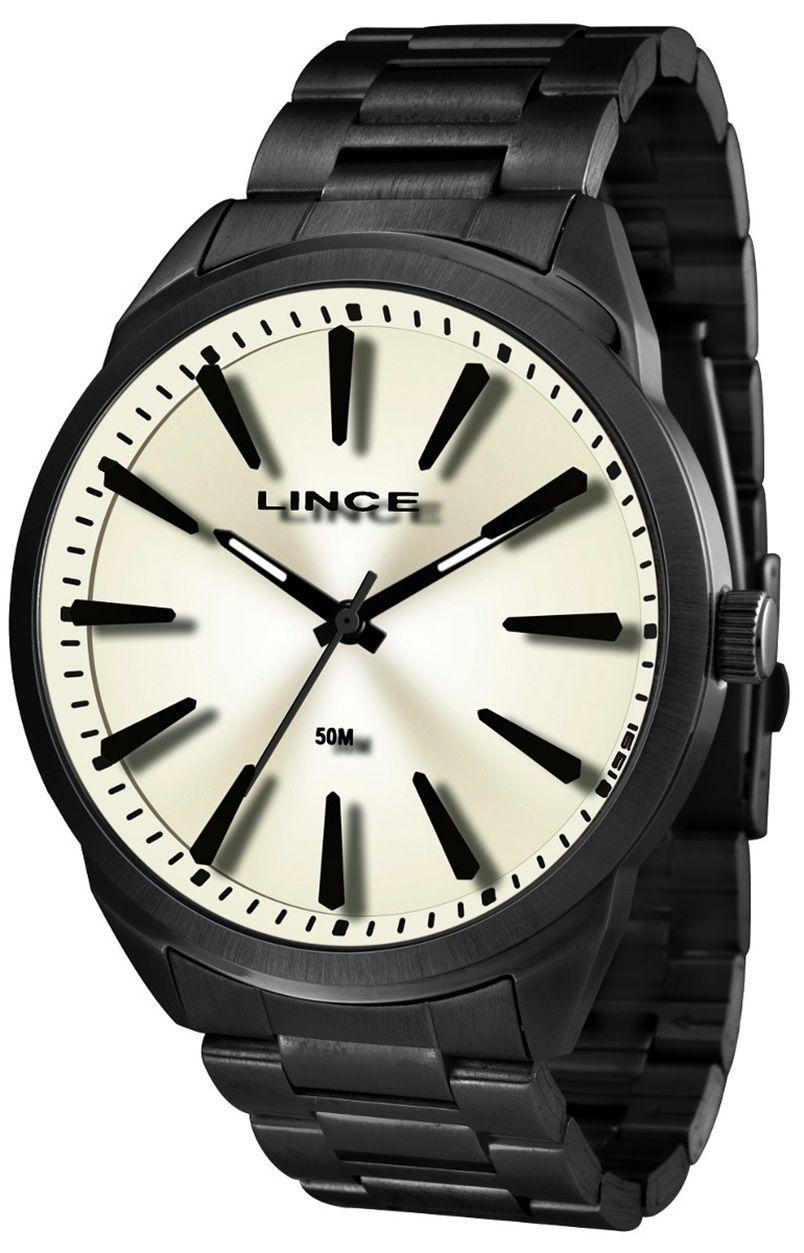 a8aba4a88d9 Relógio Masculino Lince MRN4385S C1PX - Omega Ótica e Relojoaria