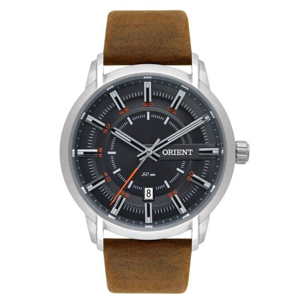 9a63ec239bd Relógio Masculino Orient MBSC1028 G1NX - Omega Ótica e Relojoaria